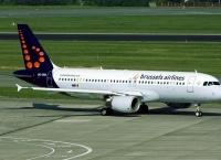 항공기에서 41명 강제 하기시킨 브뤼셀항공