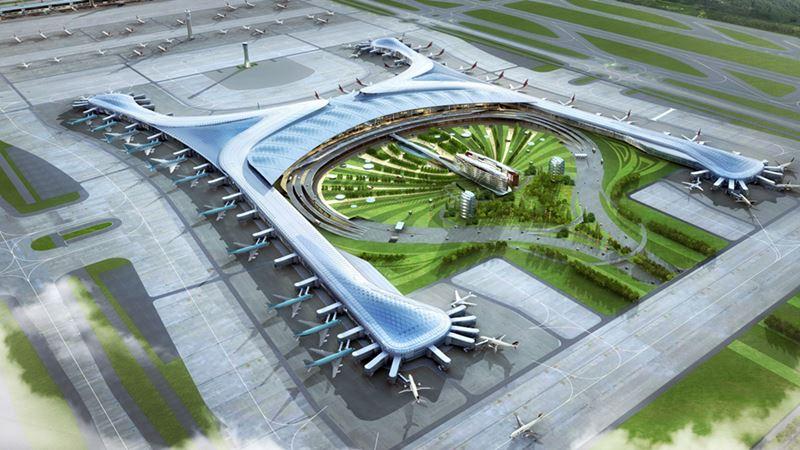 인천공항 제2터미널